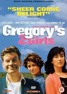 Gregory's 2 Girls