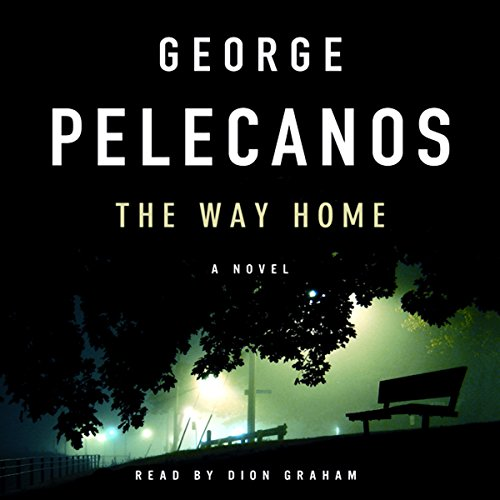 The Way Home  audiobook cover art