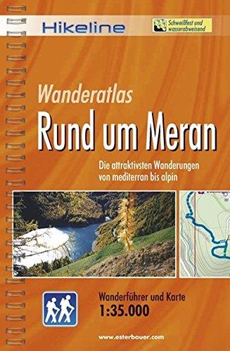 Meran Wanderatlas (2010)