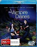 [UK-Import]The Vampire Diaries Season 3 Blu-Ray -