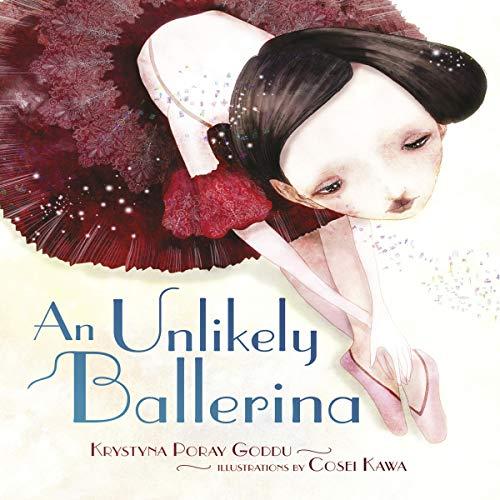 An Unlikely Ballerina Titelbild