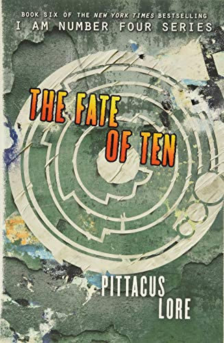 The Fate of Ten: 6