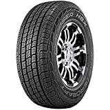Mastercraft Courser HSX Tour All-Season Tire - 265/75R16 116T