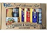 Deli Direct Gourmet Wisconsin Spicy Gift Box