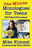 One-Minute Monologues for Teens: 100 Original Monologues: 5 (The Young Actor Series)