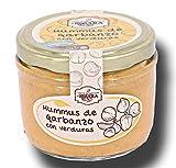 Rosara - Hummus de Garbanzo con Verduras - Producto Vegano - Listo Para Untar - 125 Gramos