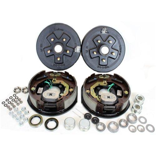 trailer brake electrical kit - 8