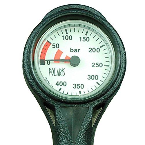 polaris - Finimeter Slimline 400bar