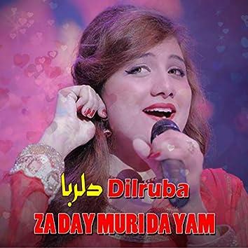 Za Day Muri Da Yam - Single