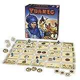 Devir - Tuareg, Juego de Mesa (221206)