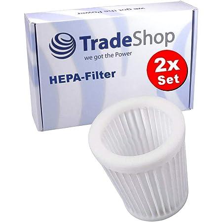 1619PA5188 Bosch Original Hepa-Filter für GAS 18 V-LI /& PAS 18 LI Staubsauger