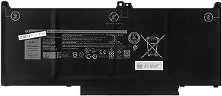 新品 互换 電池 DELL MXV9V 適用する DELL Latitude 13 5300 7300 14 7400 MXV9V N050L7300 5VC0M 829MX ノートパソコン交換用バッテー 60Wh 7.6V