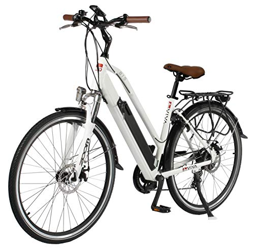 Trekking E-Bike AsVIVA rad 28″ CityBike kaufen  Bild 1*
