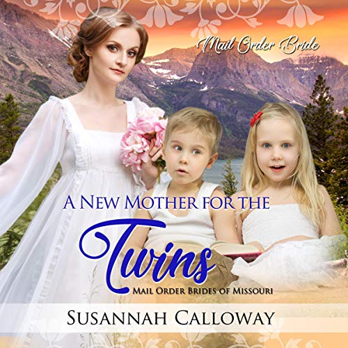 A New Mother for the Twins cover art