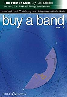 Buy a Band: Flower Duet from Lakme (Buy a Band)