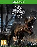 Jurassic World: Evolution X1 [Importación francesa]
