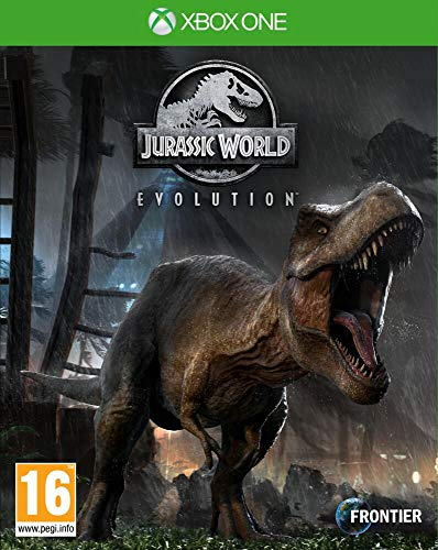 Jurassic World: Evolution X1 [Edizione: Francia]