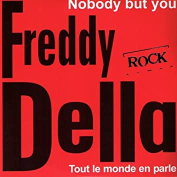 Nobody But You - Tout le monde en parle