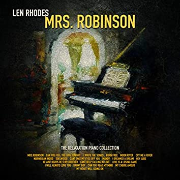 Mrs Robinson - The Relaxation Piano Collection