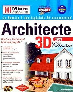 3d architecte