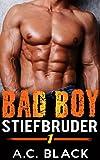Bad Boy Stiefbruder (Band 1)