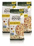 Canterbury Naturals Artisan Soup Mix, Potato Corn Chowder, 7.5 Ounce, Pack of 3