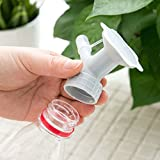 Hemore Tapa de botella de aspersor 2 en 1...