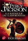 Percy Jackson - Tome 4: La...