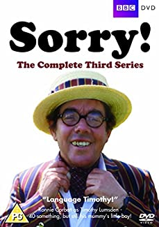 Sorry! - The Complete Third Series