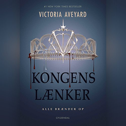 Kongens lænker cover art