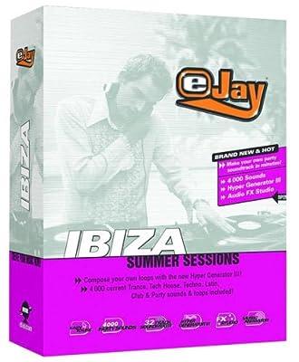 Ibiza eJay