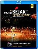 モーリス・ベジャール振付 ベートーヴェン「第九交響曲」[Blu-ray/ブルーレイ]