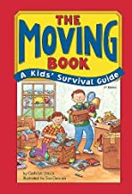 By Gabriel Davis - The Moving Book: A Kids Survival Guide (2nd Edition) (2008-09-10) [Spiral-bound]