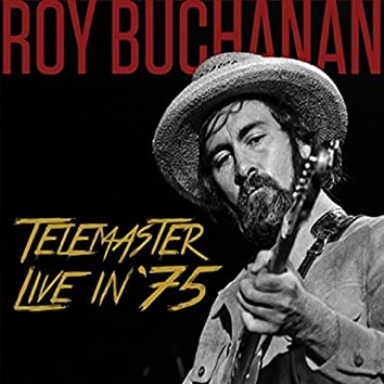 Telemaster Live In '75