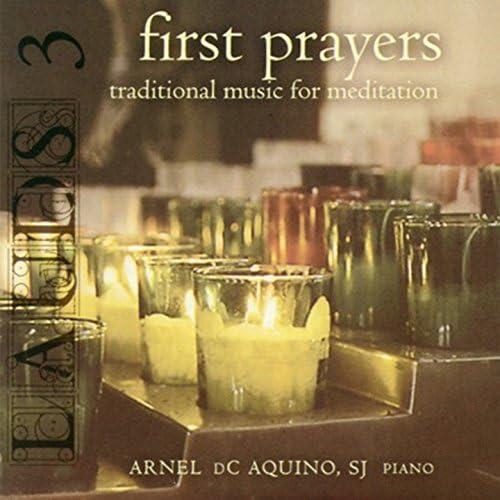 Arnel Aquino SJ