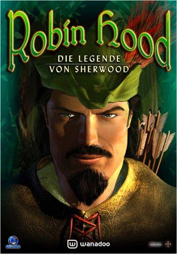 Robin Hood: Die Legende von Sherwood
