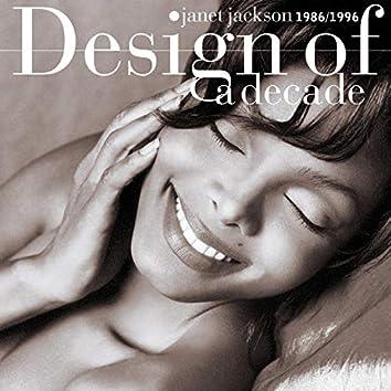 Design Of A Decade 1986/1996
