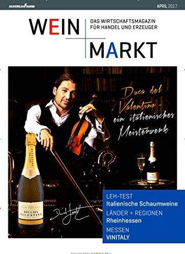 Wein + Markt [Jahresabo]