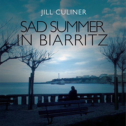 Sad Summer in Biarritz  By  cover art