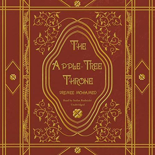 The Apple-Tree Throne cover art