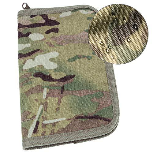 Rite in the Rain Allwetter Cordura® Gewebe Notebook, 51/5,1cm X 81/5,1cm Abdeckung (No. C980) Einheitsgröße multicam