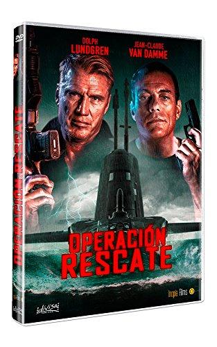 Black water - Operacion rescate (Non USA Format)
