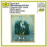 Ravel: Piano Concerto in G / Gaspard de la Nuit / Sonatine