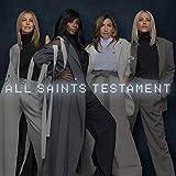 Songtexte von All Saints - Testament