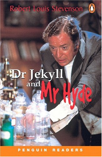 *DR JEKYLL & MR HYDE               PGRN3 (Penguin Readers, Level 3)の詳細を見る
