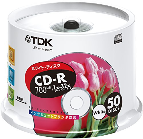 CD-R80EWX50PS