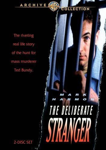 The Deliberate Stranger by Mark Harmon