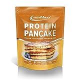 IronMaxx Protein Pancake Vanille – Low Carb Pancakes mit über 65% Eiweiß – Leckere...