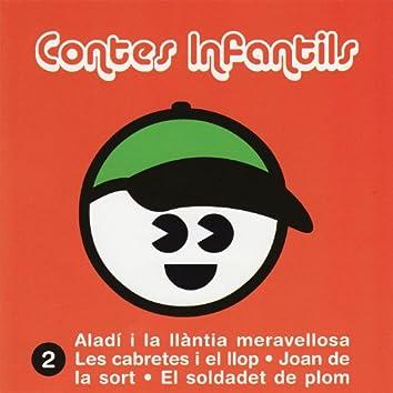 Contes Infantils 2