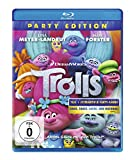Die Blu-ray von Trolls bei Amazon